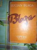Trilogia culturii - Opere - volumul 9 - L. BLAGA