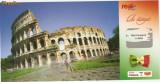 COLOSEUM ROMA, Circulata, Fotografie