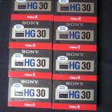 CASETA SONY-METAL HG-30