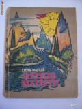 Cumpara ieftin CINTECUL BISTRITEI - LEGENDE SI POVESTIRI  - ELENA MATASA , ANUL CARTII  1961 , EDITURA TINERETULUI