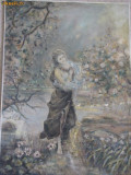 ULEI PANZA ALEGORIE PRIMAVARA