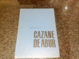 Cazane de Abur - Stefan Gheorghiu - 1966