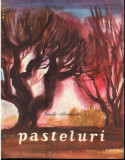 VASILE ALECSANDRI - PASTELURI, Vasile Alecsandri