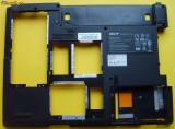 Carcasa spate Buttom case Acer Aspire 1690 1600 travelmate 4100 3azl2batn04