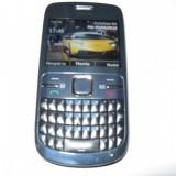 Vand(schimb) telefon Nokia C3 - Telefon mobil Nokia C3, Gri, Vodafone