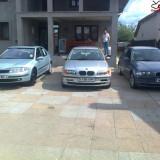 DEZMEMBREZ BMW 318 2000, SEAT IBIZA 2003, RENAULT LAGUNA 2003