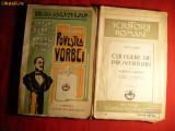 Anton Pann -Opere Complete vol. 1 si 2 -ed. 1926