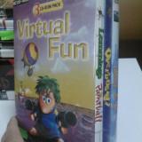 Lemmings PC ( Paintball, Overboard !, Lomax) pachet 3 jocuri SIGILAT (ALVio) + sute de alte jocuri PC originale