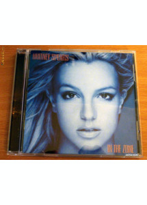 Britney Spears - In The Zone (Special Edition)