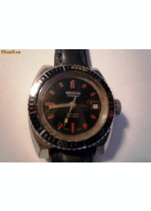 Ceas MONVIS dama,automatic, Swiss made