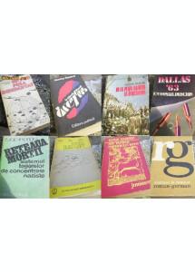 Carti (diverse)