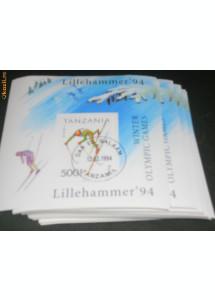 COLITA SPORT LILLEHAMMER 1994