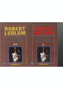 robert ludlum - ultimatumul lui bourne