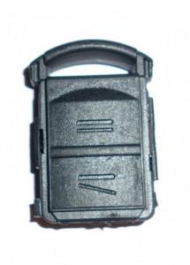 Carcasa Cheie chei Opel Corsa C, Tigra, Agila  2 butoane