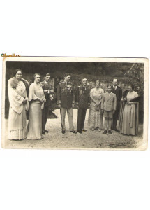 Regina Maria, Carol II si Mihai I - inedit