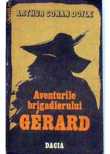 Aventurile brigadierului Gerard  Arthur Conan Doyle