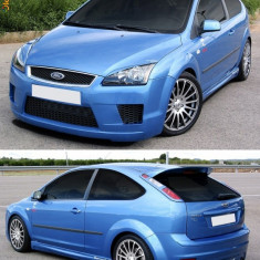 Body Kit Ford Focus 2 'RS-Look', FOCUS II (DA_) - [2004 - 2011]