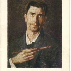 Mircea deac - luchian