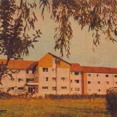 S  10617  COVASNA Spitalul de cardiologie NECIRCULATA