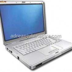 Laptop Compaq Presario C571NR Notebook, Intel Core Duo, Diagonala ecran: 15, 2 GB, 80 GB