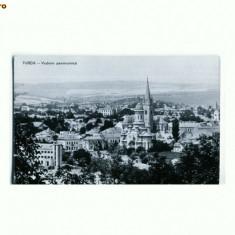 CP176-68 Turda -Vedere panoramica -RPR -necirculata - Carte Postala Transilvania dupa 1918
