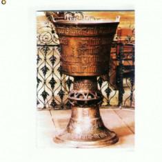 Carte Postala176-24 Brasov,Cristelnita Bisericii Negre 1472 -necirculata