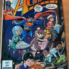 Superman in Action Comics #657 . DC Comics - Reviste benzi desenate