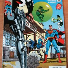 Superman #46 . DC Comics - Reviste benzi desenate
