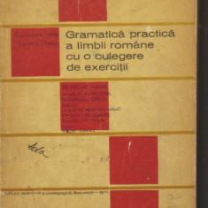Stefania popescu - gramatica practica a limbii romane - Manual scolar Altele, Alte materii