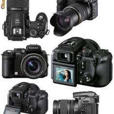 Aparat Foto Fuji S9600 - Aparat Foto Mirrorless Fujifilm
