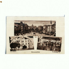 CP178-09 Marosvasarhely(Targu Mures) -sepia -circulata1943