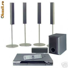 Sistem Home Cinema sony dz-410