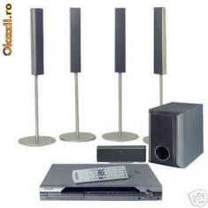 Sistem Home Cinema sony dz-410