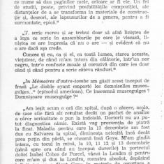 Livius ciocarlie - un burgtheater provincial - Roman, Anul publicarii: 1984