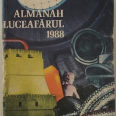 Almanah LUCEAFARUL-1988