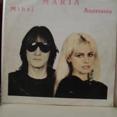 Disc vinil - Maria - MIHAI & ANASTASIA - Muzica Dance