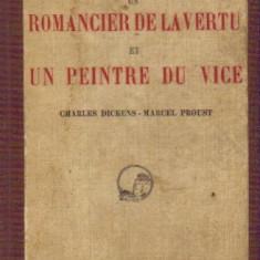 Raphael cor - un romancier de la vertu et un peintre du vice