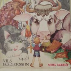 NILS HOLGERSSON - SELMA LAGERLOF - Muzica Dance