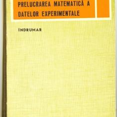 L.Z. Rusinsky - Prelucrarea matematica a datelor ....