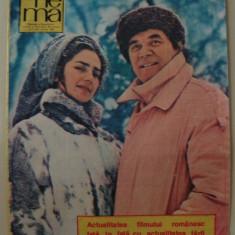 Revista CINEMA - martie - 1983 - Revista culturale