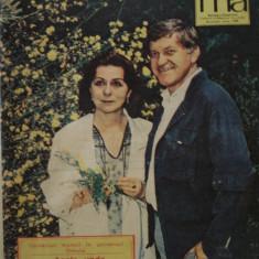 Revista CINEMA - iunie - 1988 - Revista culturale