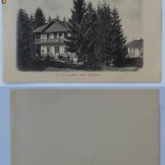 Vila din Gradina Bailor Baltatesti , clasica
