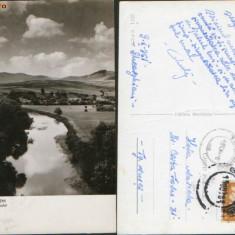 GHEORGHIENI. Valea Muresului