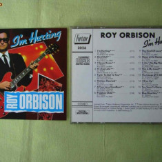 ROY ORBISON - I'm Hurting - C D Original ca NOU
