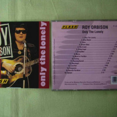 ROY ORBISON - Only The Lonely II - C D Original ca NOU