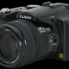 Panasonic LUMIX FZ 50 - Aparate foto compacte