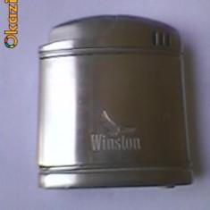BRICHETA WINSTON - Bricheta de colectie