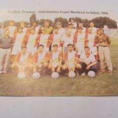 CY - Tiligul Tiraspol 1994