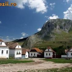 """cazare, pensiuni, agroturism, vila la munte NOU"" - Turism munte Romania"
