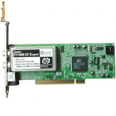 Tv tuner Leadtek WinFast PVR - TV-Tuner PC, PCI, Intern